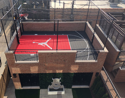 basketball court designs and gym floor installations in